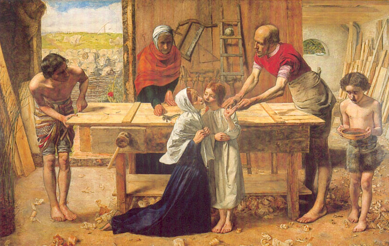 5-Millais-christ-in-the-house-of-his-parents